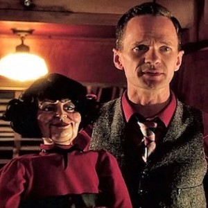 Watch Neil Patrick Harris' <i>American Horror Story</i> Promo
