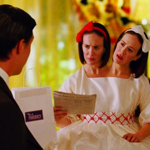 """<i>American Horror Story: Freak Show</i> Review: """"Bullseye"""""""