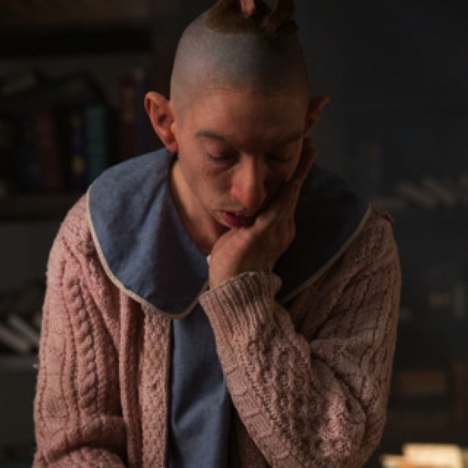 "<i>American Horror Story: Freak Show</i> Review: ""Orphan"""