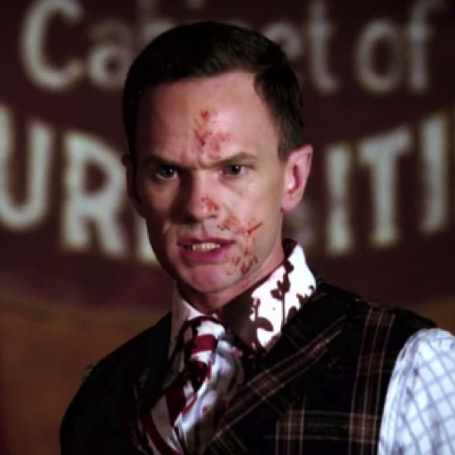 "<i>American Horror Story: Freak Show</i> Review: ""Show Stoppers"""