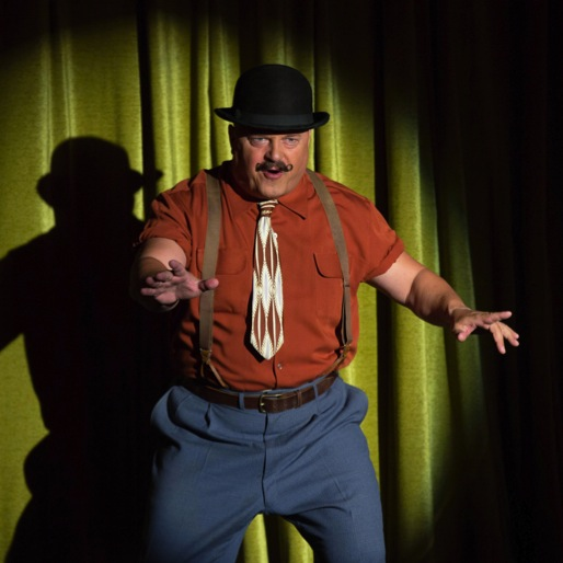 """<i>American Horror Story: Freak Show</i> Review: """"Massacres and Matinees"""""""