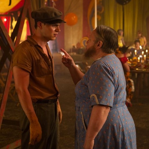 "<i>American Horror Story: Freak Show</i> Review: ""Edward Mordrake (Part 1)"""