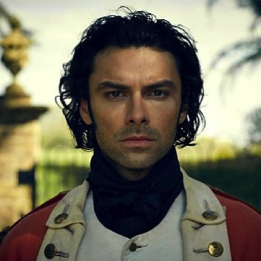 Aidan Turner Talks <i>Poldark</i> and Capturing 18th Century Life