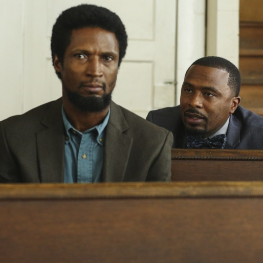 "<i>American Crime</i> Review: ""Episode Eleven"""