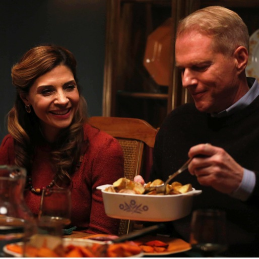 """<i>The Americans</i> Review: """"Born Again"""""""
