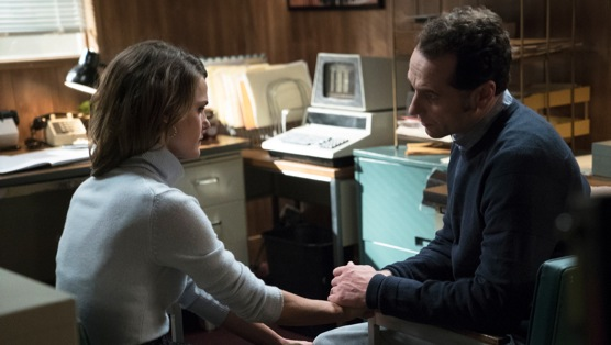 "<i>The Americans</i> Review: ""EST Men"""