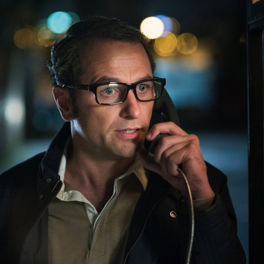 """<i>The Americans</i> Review: """"Baggage"""""""
