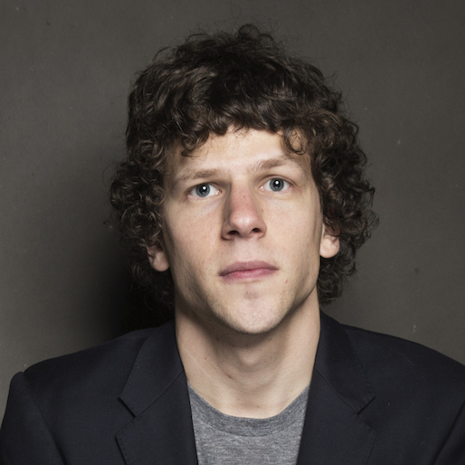 Jesse Eisenberg Adapting His <i>McSweeney's</i> Column for Amazon