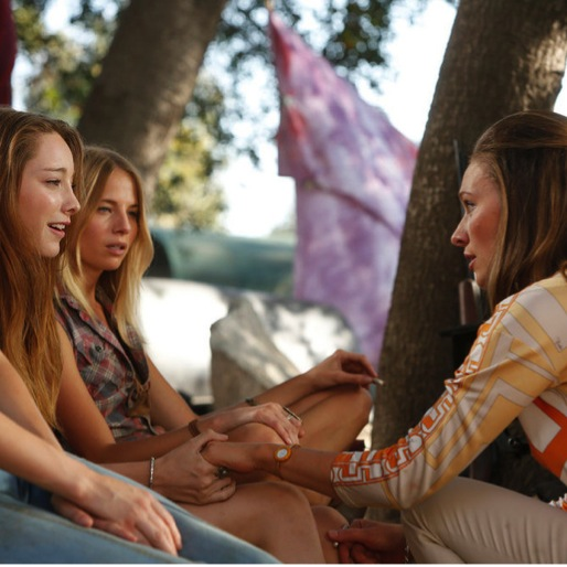 "<i>Aquarius</i> Review: ""Home Is Where You're Happy"""