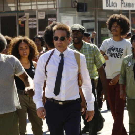 """<i>Aquarius</i> Review: """"A Change Is Gonna Come"""""""