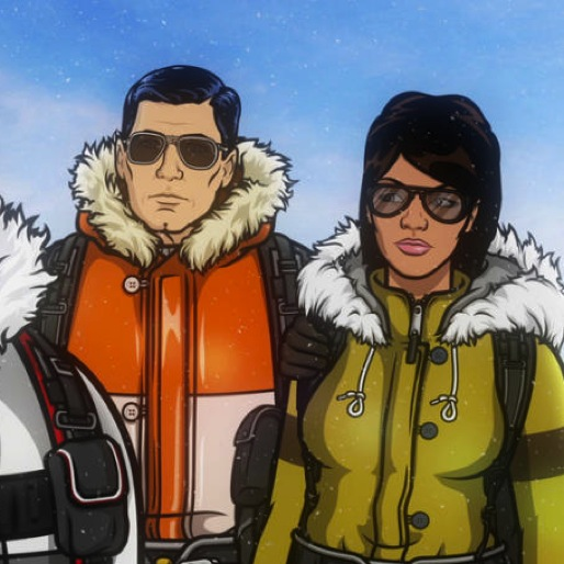 "<i>Archer</i> Review: ""The Archer Sanction"""