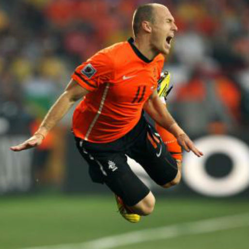 Why Soccer Players Dive (and why you would too, if you were Arjen Robben)