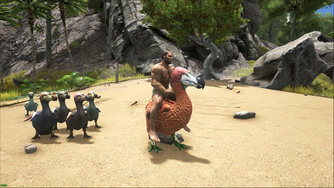 The 12 Best ARK: Survival Evolved Mods :: Games :: ARK