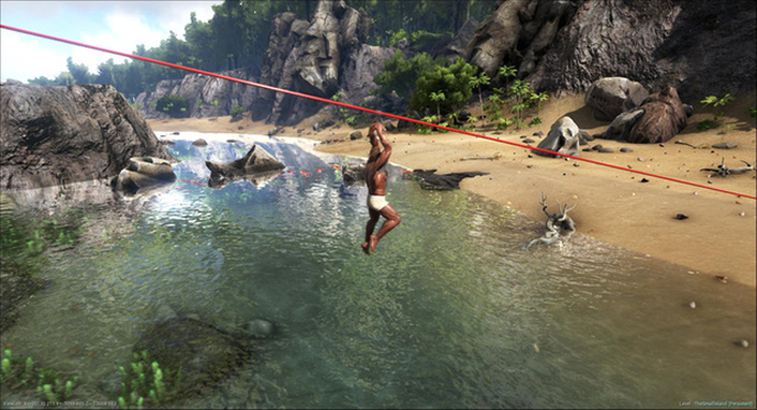 The 12 Best ARK: Survival Evolved Mods - Paste