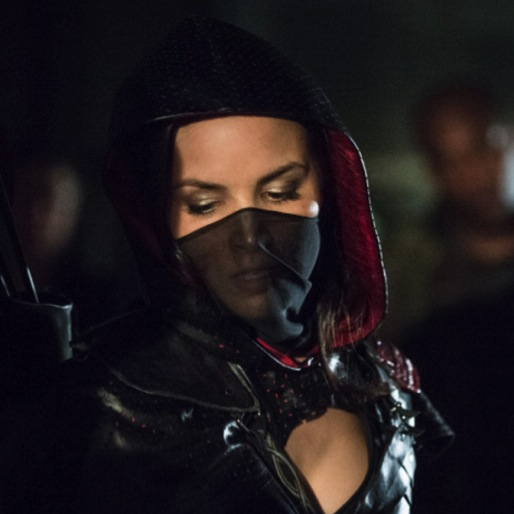 "<i>Arrow</i> Review: ""Unthinkable"""