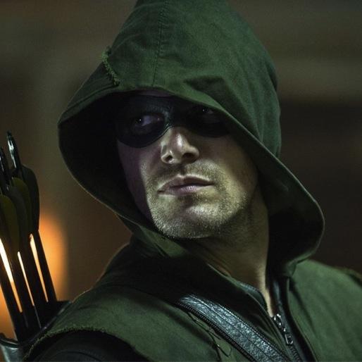 """<i>Arrow</i> Review: """"The Calm"""""""