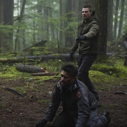"""<i>Arrow</i> Review: """"The Return"""""""