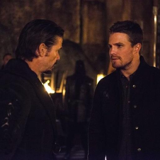 """<i>Arrow</i> Review: """"The Fallen"""""""