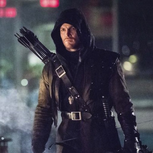 "<i>Arrow</i> Review: ""Al Sah-Him"""