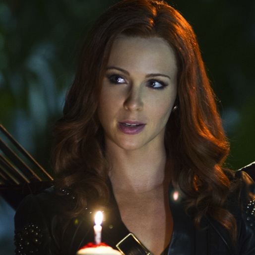 """<i>Arrow</i> Review: """"Draw Back Your Bow"""""""