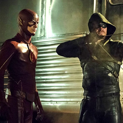 """<i>Arrow</i> Review: """"The Brave and the Bold"""""""