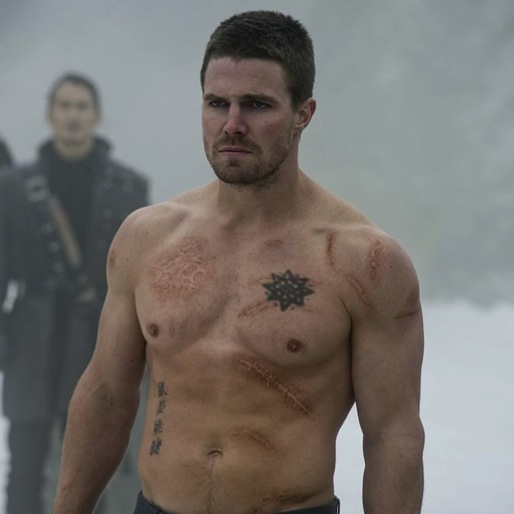 "<i>Arrow</i> Review: ""The Climb"""