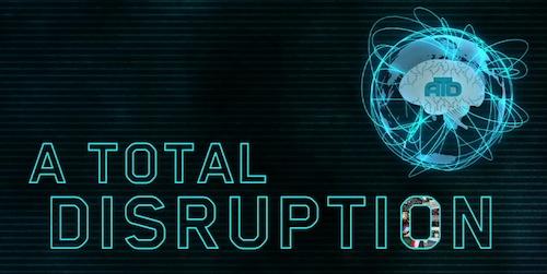 Kickstarter Pick of the Month: Ondi Timoner's <i>A Total Disruption</i>