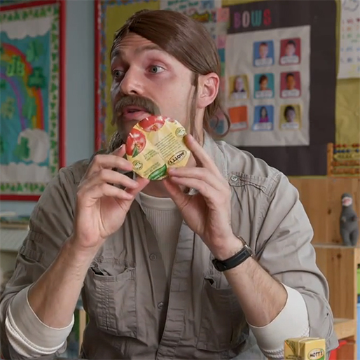 AT&T Parody Commercial Brings Rust Cohle to the Classroom