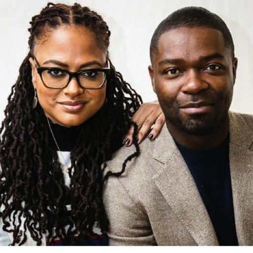 <i>Selma</i>'s David Oyelowo and Ava DuVernay Are Eying a Hurricane Katrina Movie