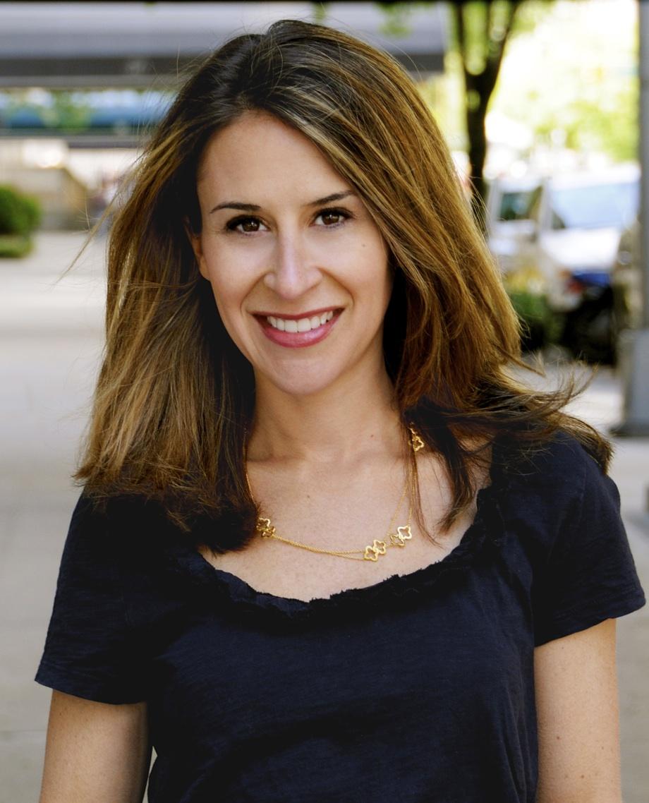 <i>Paste</i> Contributor Allison Winn Scotch Publishes Fourth Novel