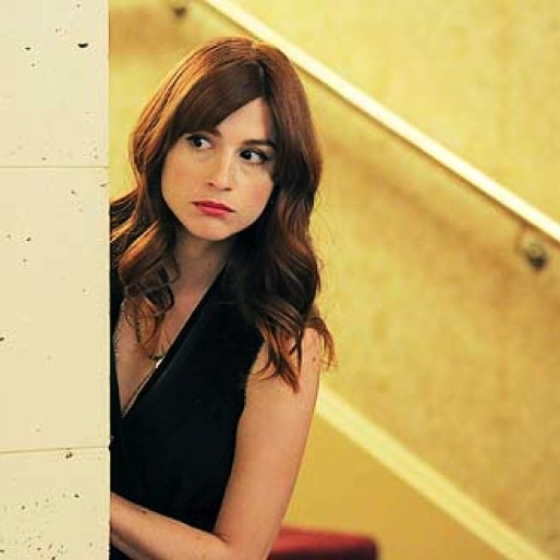 Catching Up With Aya Cash of <i>You're the Worst</i>