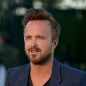 Aaron Paul Will Be Starring in Zack Whedon Film, <i>Come and Find Me</i>