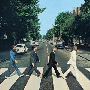Google Provides a Look Inside Abbey Road Studios