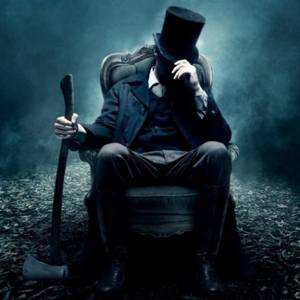 Watch a New Trailer for <i>Abraham Lincoln: Vampire Hunter</i>