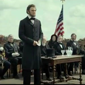 <i>Abraham Lincoln: Vampire Hunter</i> Trailer Released