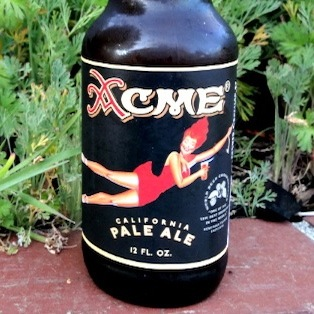 Acme California Pale Ale Review