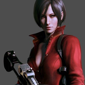Ada Wong Will Be Playable in <i>Resident Evil 6</i>