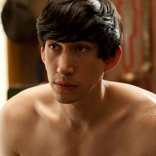 Adam Driver Latest Name Linked to <i>Star Wars</i>