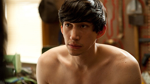 <i>Girls</i>' Adam Driver Reportedly Close to Joining <i>Star Wars</i> Cast