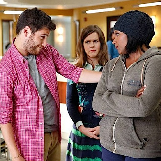 Catching Up With Adam Pally