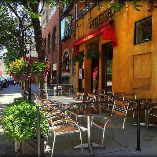 Dining Around the World in Toronto