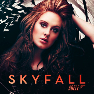"Adele to Perform ""Skyfall"" at the 85th Annual Academy Awards"