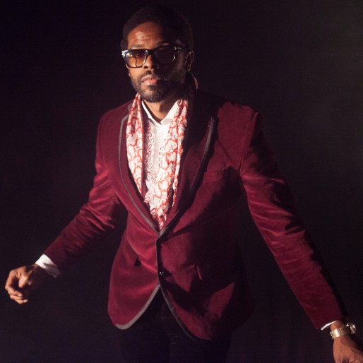 Adrian Younge: The Best of What's Next