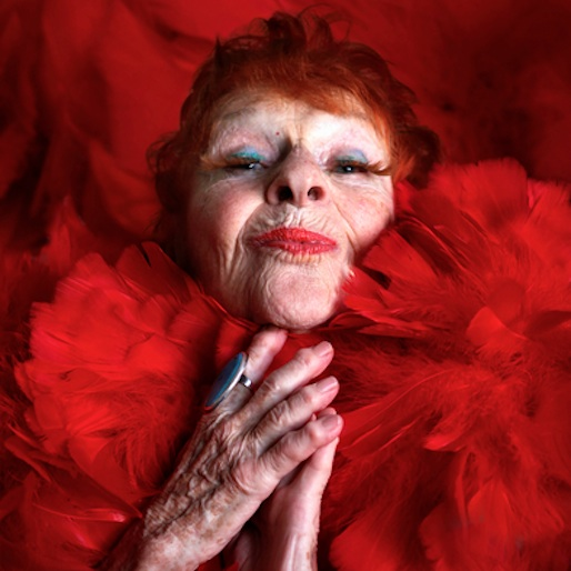 <i>Advanced Style</i>: Getting More Fabulous, Not Just Getting Older