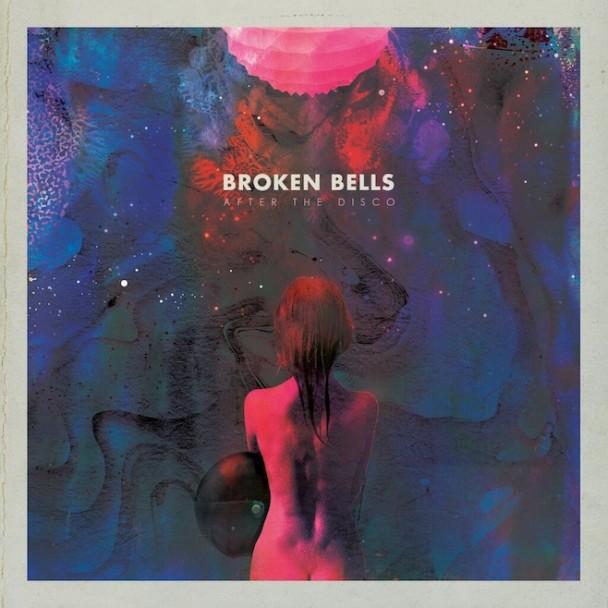 Broken Bells Stream <em>After the Disco</em>