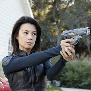 "<i>Marvel's Agents of S.H.I.E.L.D.</i> Review - ""Repairs"" (Episode 1.09)"