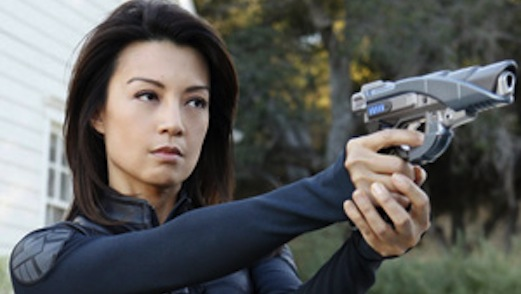 "<i>Marvel's Agents of S.H.I.E.L.D.</i> Review - ""Repairs"" (Episode 1.09)"
