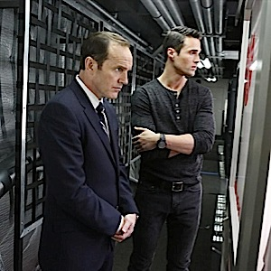 "<i>Marvel's Agents of S.H.I.E.L.D.</i> Review: ""T.A.H.I.T.I."""
