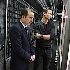 """<i>Marvel's Agents of S.H.I.E.L.D.</i> Review: """"T.A.H.I.T.I."""""""