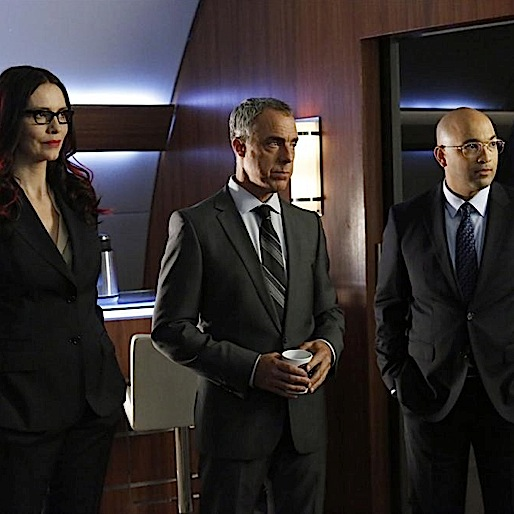 "<i>Marvel's Agents of S.H.I.E.L.D.</i> Review: ""End of the Beginning"""